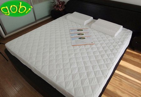100 natural latex mattress 7 zone memory foam mattress ergonomic latex mattress for 1 8m queen. Black Bedroom Furniture Sets. Home Design Ideas
