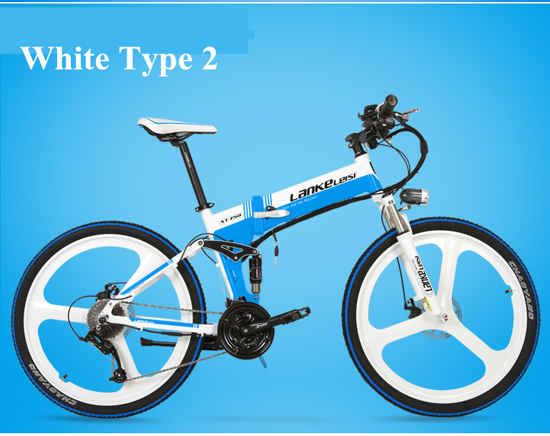 "HTB1Fs7DersTMeJjSszhq6AGCFXao - XT750D 27 Velocity 500W Tremendous Energy Excessive High quality 26"" Foldable Electrical Bicycle, 36V/48V Hidden Lithium Battery Mountain Bike MTB"