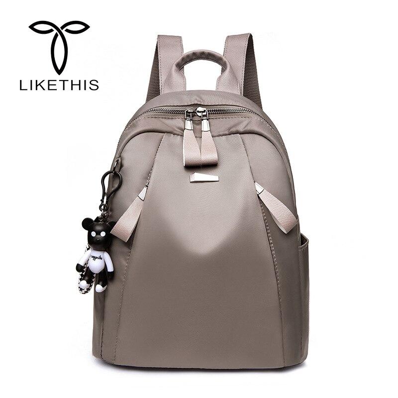 Vente en gros pour Nicholas CY8901 sac à dos coloré 1