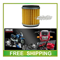 YBR 250cc motorcycle engine oil filter YBR250 cleaner accessories free shipping
