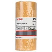 BOSCH 2608607705 Rolo de papel de Madeira + pintura C470 115mm x 5 m G240