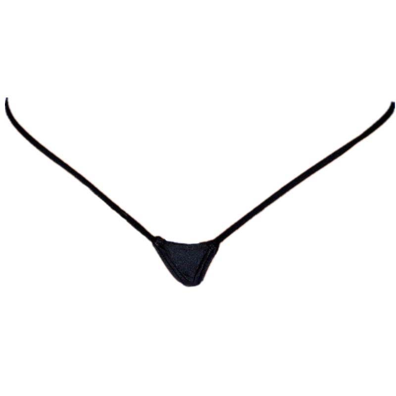 Super Mini Micro Bikini G Strings Thongs Womens Hot Sexy -2697