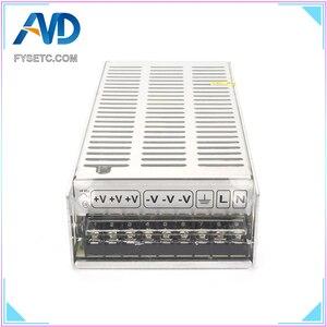 Image 2 - Prusa i3 MK3 3D Printer Parts Power Supply Imprimante Alimentation PSU 24 V 250 W For Prusa I3 MK3 3D Printer Parts