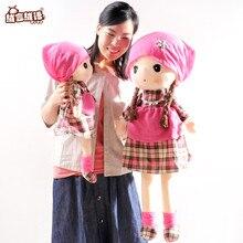 RYRY 60cm HWD Angela Doll Plush font b Toys b font Kids font b Toys b