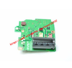 90%New Repair Parts For Canon 1200D Rebel T5 Kiss X70 DC/DC Power Board Flash Board