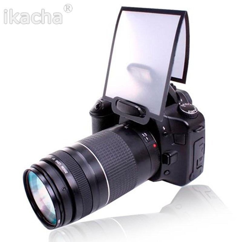 Professinal Camera  Pop-Up Flash Flash Diffuser Soft Box For Canon Nikon Sony Pentax Vivitar High Quality Wholesale