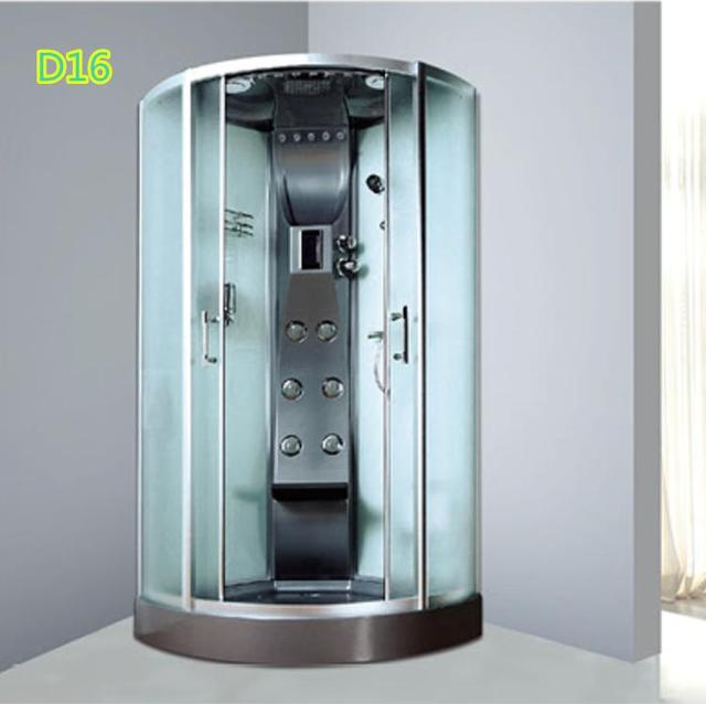 Product Promotions Shower Steam Sauna Shower Whole Ablution Block Enclosed  Shower Bath Room