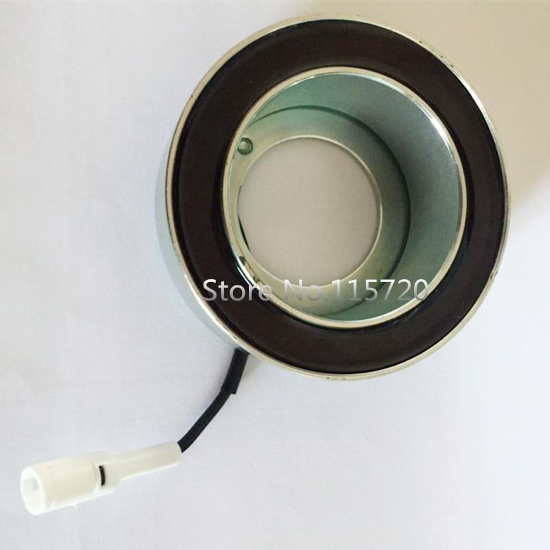 Air Conditioner Compressor Clutch Coil For Mazda 3 A/C Compressor Magnetic Clutch  12V 87.7*58.3*33.5