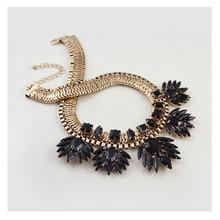 Chain Short necklace