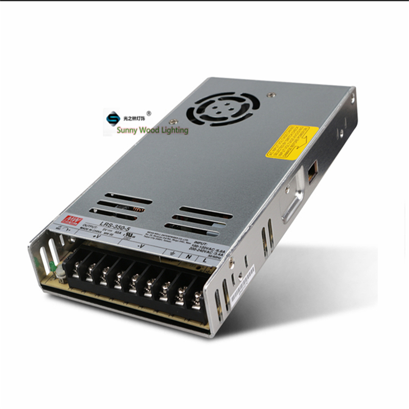 100-240Vac to 5VDC ,300W ,5V 60A UL Listed power supply ,LED screen ,monitor ultra slim driver ,LRS-350-5 60t65pes mbq60t65pes 60a 650v to 247 100