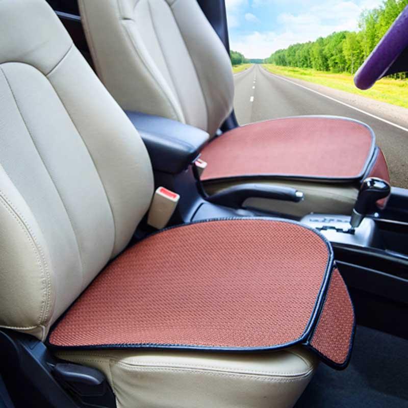 driver seat cushion car seat pad truck four seasons pad auto cushions auto covers - Car Seat Cushions