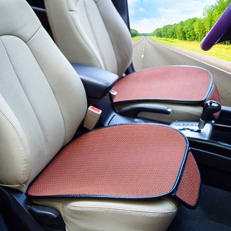 Driver Seat Cushion Car Pad Truck Four Seasons Auto Cushions Covers Cover In Automobiles From