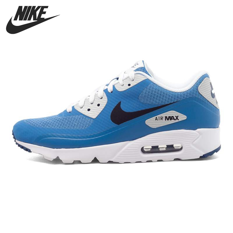 Original NIKE AIR MAX 90 Mens Running Shoes Sneakers ...