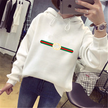 2017 Women Sweater Warm Hoodies Running Sweatshirt Sports Training Gym Exercise Tracksuit Winter Suit Drop shipping hot sell