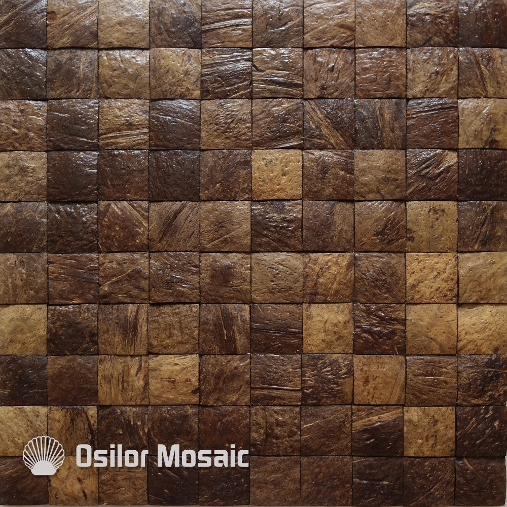 popular coconut shell tiles-buy cheap coconut shell tiles lots