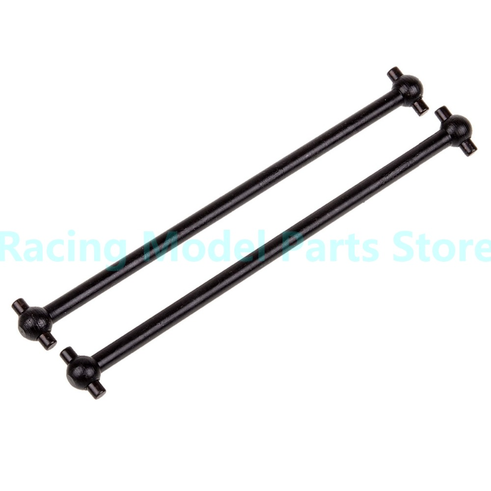 HSP 60096 Rear Dogbone 102 mm HSP RC Car 1:8 Parts 94760 94761 94762 94763 94766 Spare Parts hsp 70009 base board chassis rc 1 8 spare parts for 94760 94061 94063