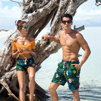 Gailang Brand Women Shorts Board Boxer Trunks Shorts Woman Swimwear Swimsuits Boardshorts Casual Quick Drying Shorts Gay 6