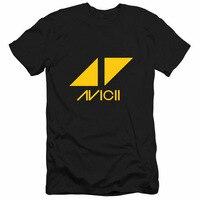 Avicii T Shirt Cotton Toyouth Women And Men S Rock Band Aiweiji Avicii Printing T Shirt