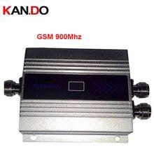 GSM dual repeater meter