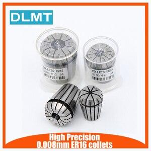 Image 4 - 1PCS  ER16 collets High Precision 0.008mm accuracy 1mm 10mm ER16 Spring Collet Suitable for ER Collet Chuck Holder