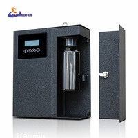 2016 300cbm Essential Oil Diffuser For Hotel Home Scent Air Humidifiers Hvac Scent Diffuser Amazon Hotsale