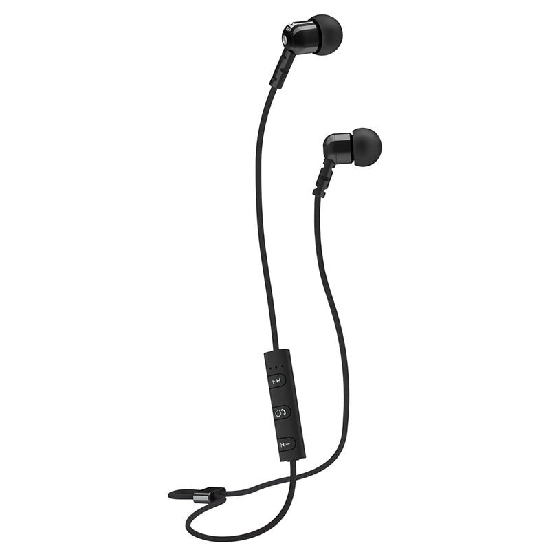 все цены на  Original MEE Audio M9B Bluetooth Wireless Noise-Isolating In-Ear Stereo Headphones with Headset Functionality for iPhone Samsung  онлайн