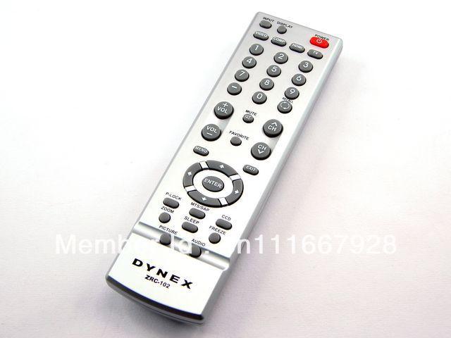 DRIVERS: DYNEX DX-LCD19-09