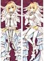 Чехол для подушки Fate Grand Order FGO Mordred Hugging Body 150 см Dakimakura