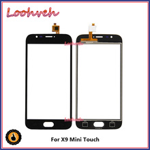High Quality 5.0''For Doogee X9 Mini Touch Screen Lens Sensor Touch