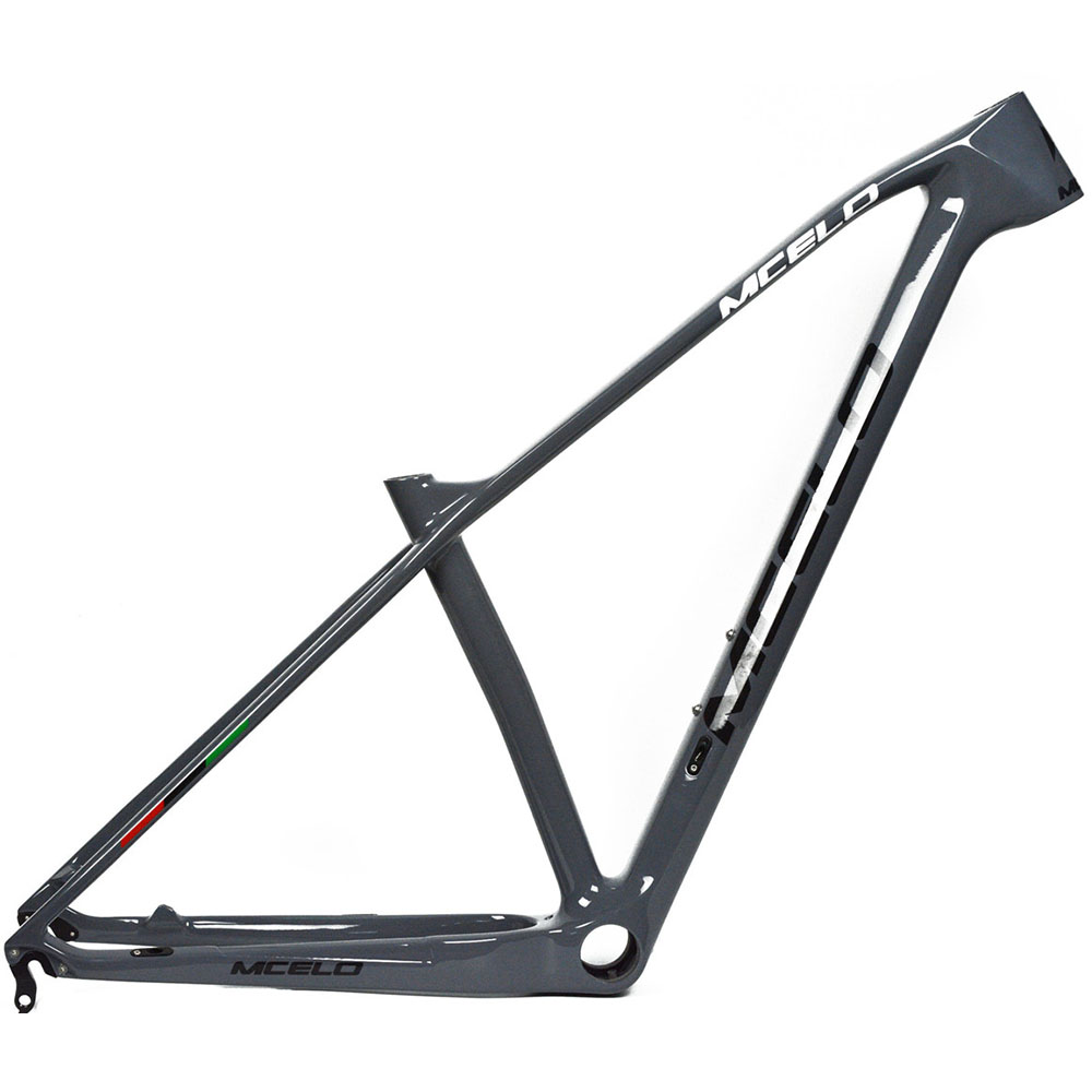 MCELO Bicycle <font><b>Frames</b></font> <font><b>carbon</b></font> <font><b>frame</b></font> <font><b>29</b></font> boost mountain bike <font><b>frame</b></font> mtb 2019 29er T800 <font><b>carbon</b></font> fiber mtb <font><b>frames</b></font> <font><b>carbon</b></font> with headset image
