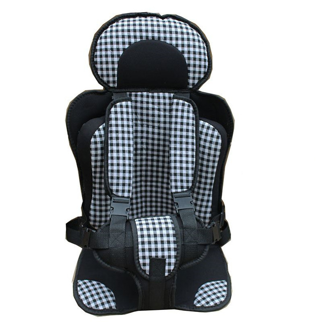 Comfortable Baby Child Travel Car Seat,Portable Child Seat Safety for Car Chair,Children Car Seat Cushion 2 ColorsSilla De Coche