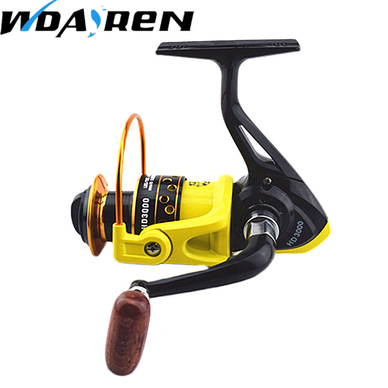 Reel memancing BARU stella Full Metal Fishing Reels 10 Ball Bearing Jenis Reel Anti air laut korosi rol memancing FA-287