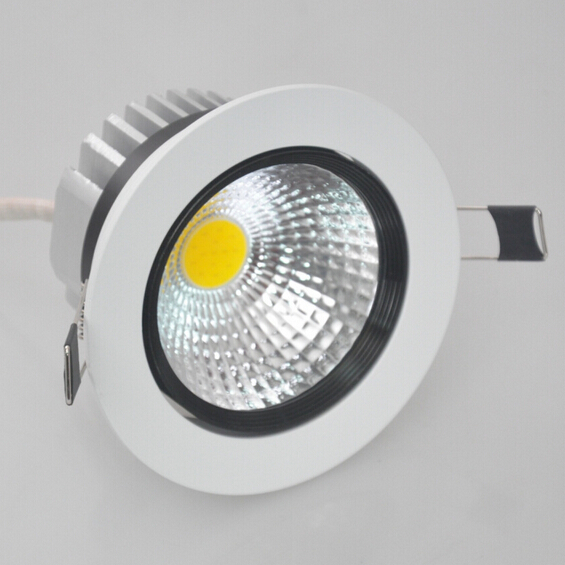 cheap hot sale dimmable ww led downlight recessed led down lamp spot light super bright with. Black Bedroom Furniture Sets. Home Design Ideas
