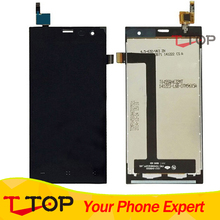5.0″ LCD Archos 45C Platinum LCD Display And Touch Screen Digitizer Assembly Without Frame 1PC/Lot