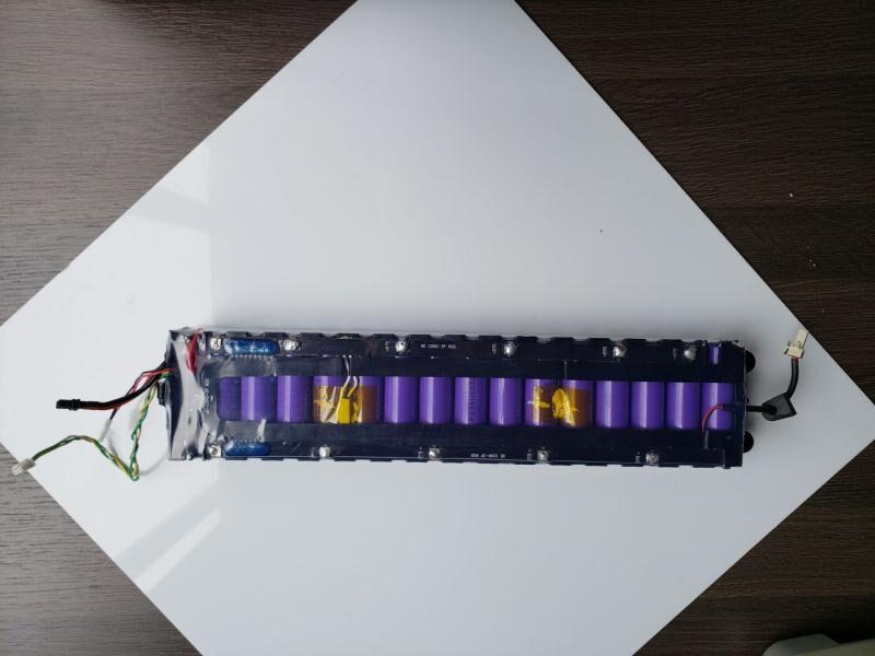 Scooter Batterie Alimentation Pour Xiaomi Mijia M365 Électrique Scooter 2.8A 280Wh 36 v Xiaomi Scooter Pièces