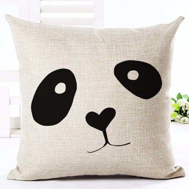 Home Linen Pillowcase Size: 45cm WT0057 Color: 10