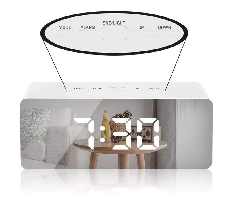 LED-Mirror-Table-Lamps-Digital-Time-Temperature-Display-Clock-With-Snooze-Wakeup-Function-Electronic-LED-Alarm-Clock-Night-Light-(4)
