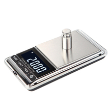High precision 0.01 /0.1g Gram Digital Scale Jewelry Gold Balance Weight Electronic Scales LCD Display g/oz/ct/tl/gn/dwt