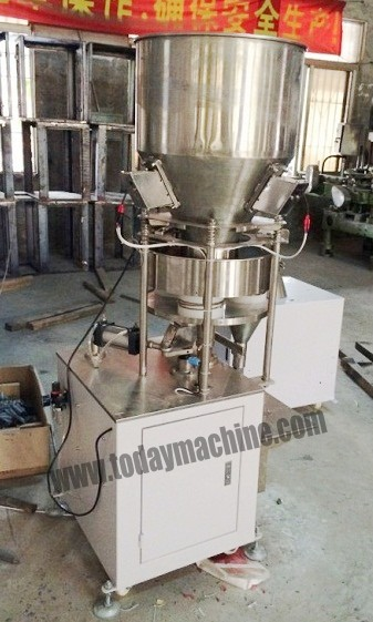 Machine with volumetric cup filler  цены