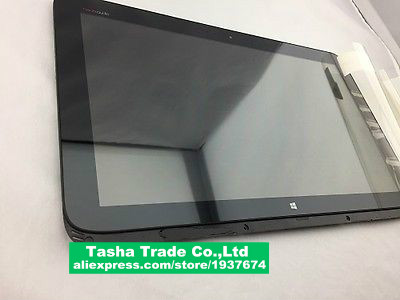 For HP Spectre 13 H281NR 13 3 FHD LED LCD Touch Screen Display Assembly Bezel For