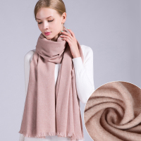 100 Pure Cashmere Scarf For Ladies Luxury Brand Scarf From China Warm Wool Foulard Femme Winter