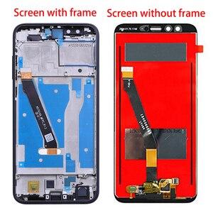 Image 4 - Display originale Per HUAWEI Honor 9 Lite LCD Touch Screen di Ricambio per HUAWEI Honor 9 Lite Display LCD lld al00 al10 tl10 #2