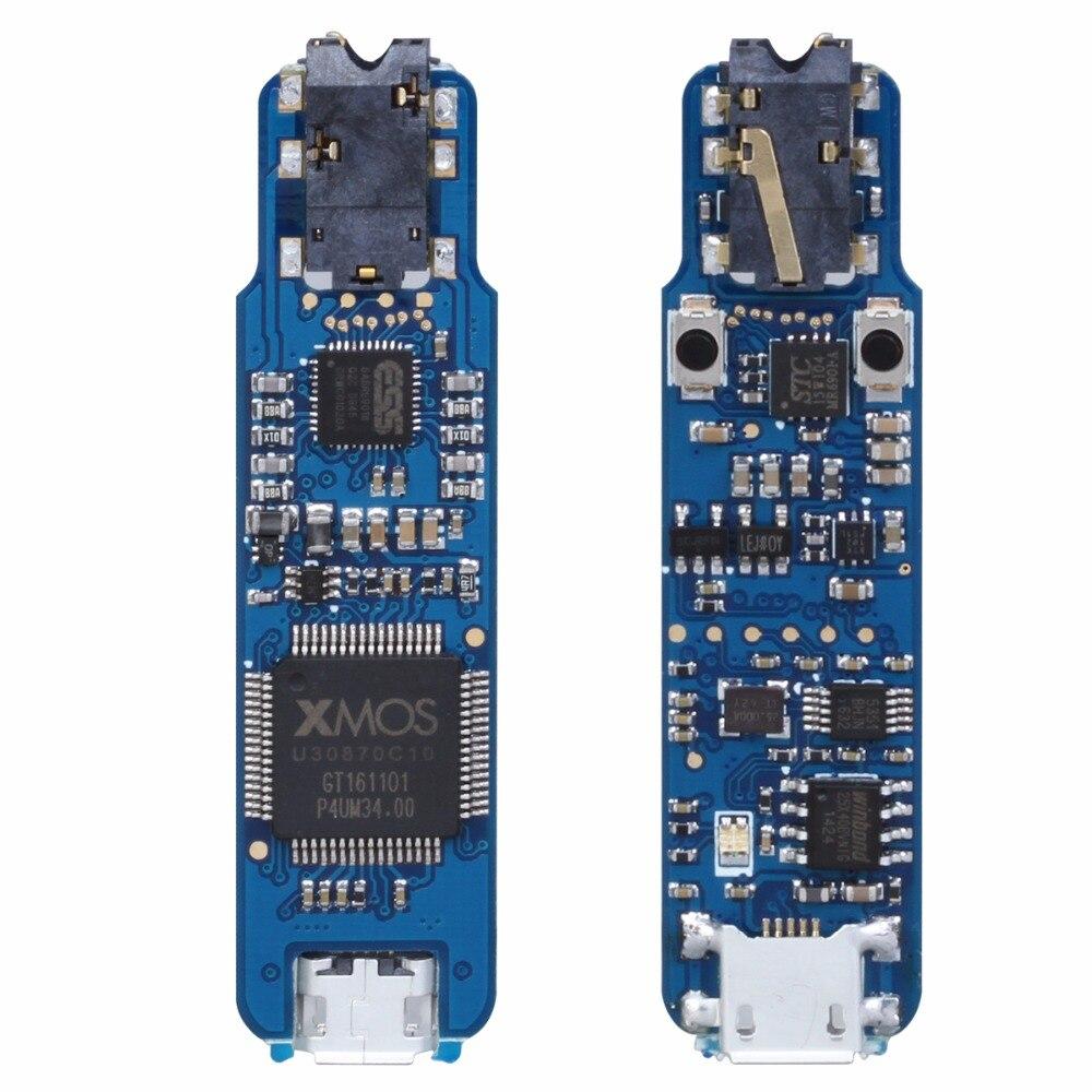 sabaj  SABAJ Da2 HIFI Performance Mini Portable DAC And Headphone Amplifier ...