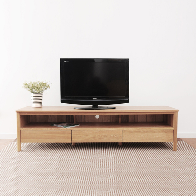 apartment style furniture. Dodge Scandinavian Modern Style Furniture, Oak Wood Small Apartment Minimalist Japanese Fashion Fresh Furniture A