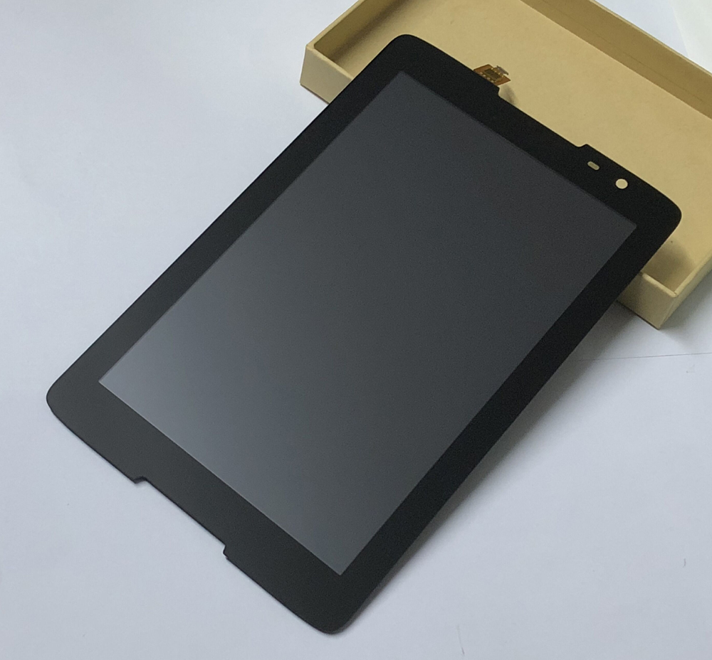 Computer & Office Painstaking New For Enovo Ideatab A8-50 A5500 Lcd Screen A5500-h Lcd Touch Screen Digitizer Sensor Glass A5500 Lcd Display Panel Assembly Tablet Lcds & Panels