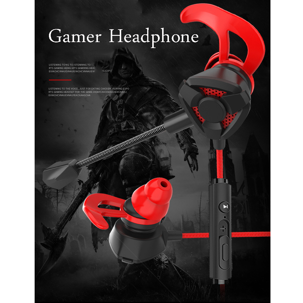 Headphone Helmets For Pubg PS4 CSGO Casque Games Gaming Earphone Headset 7.1 With Mic Volume Control PC Gamer Earphones