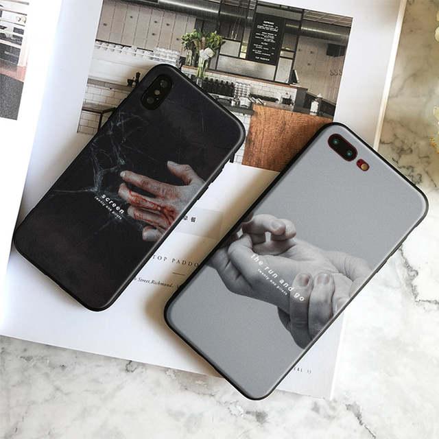 coque tpu iphone 5