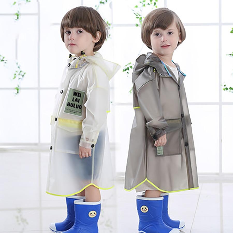 Women Raincoat Poncho Rain Coat Waterproof Men Kids Overall Rainwear Cloak Chaqueta Mujer Jackets 50KO102