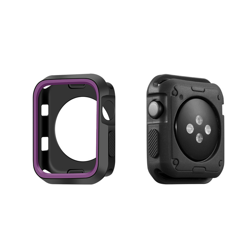 Soft TPU Case for Apple Watch 40