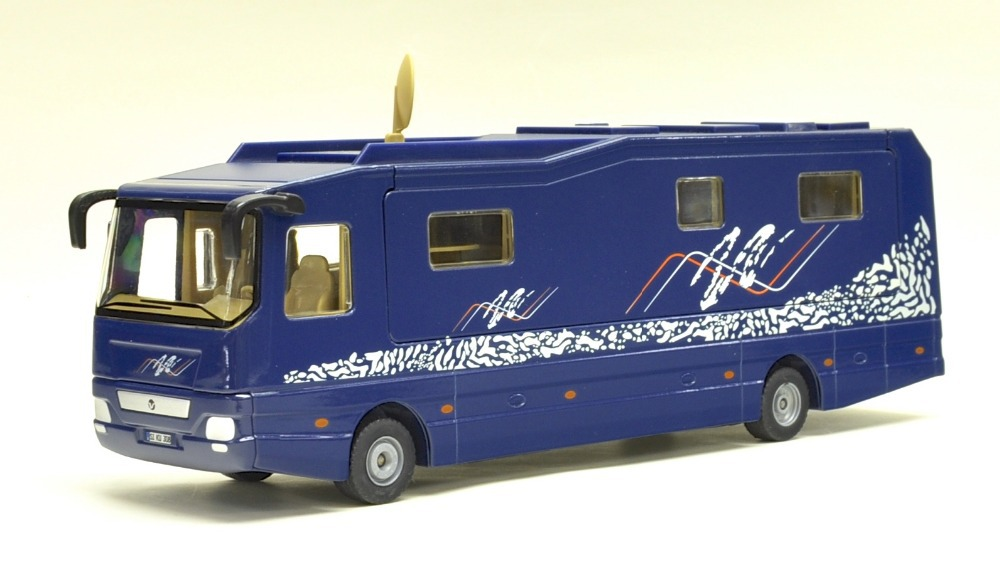 siku 1:50 volkner mobil performance luxury motorhomes self